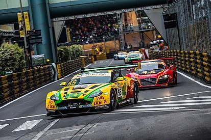 Макао примет Кубок мира GT