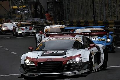 Une coupe du monde GT à Macao en novembre !