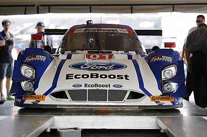 Roush Yates y Chip Ganassi Racing esperan mantener el momento