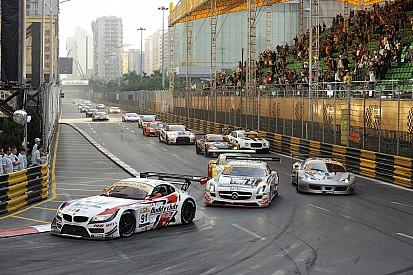 GT World Cup in Macau confirmed