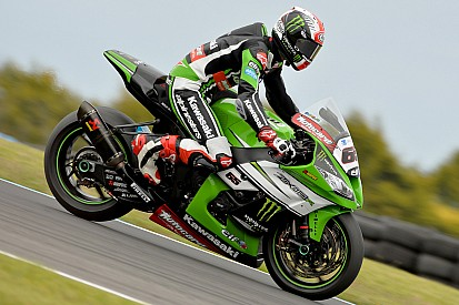 Rea takes Tissot-Superpole in Thailand