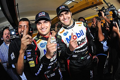 Stock Car Brazil: Abreu and Piquet on pole in a dry circuit