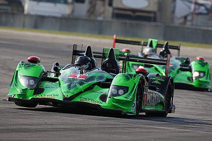 After leading early, ESM loses both cars by Hour 8 at Sebring