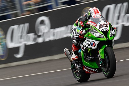 Rea makes it a full house with double win in Thailand