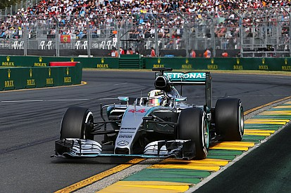 Don't mess with Formula One, says Panis