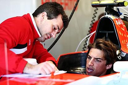 Merhi seguirá en Manor para Malasia