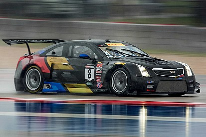 Sixty-three Pirelli World Challenge drivers set to race on the streets of St. Petersburg