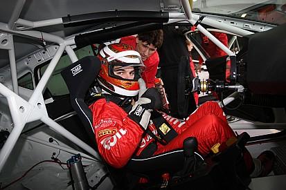 Афанасьев: В TCR нас ждут интересные гонки