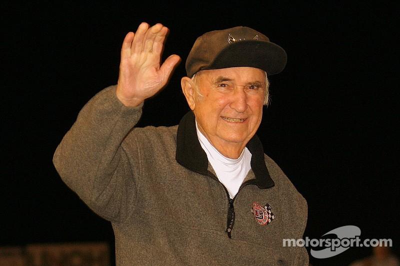 Muere el fundador de Eldora Speedway