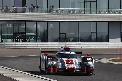 В Audi ожидают упорного соперничества в новом сезоне WEC