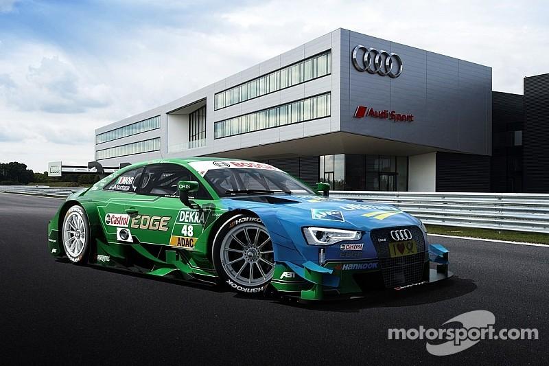 Audi и BP Group расширили сотрудничество в DTM