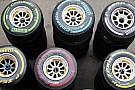 Malaisie : la première des pneus durs Pirelli en 2015