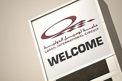 Coup d'envoi de la saison 2015 du MotoGP au Qatar !