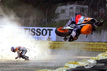 Moto GP, más reñido que en 2014: Álex Crivillé