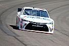 NASCAR crew members penalized