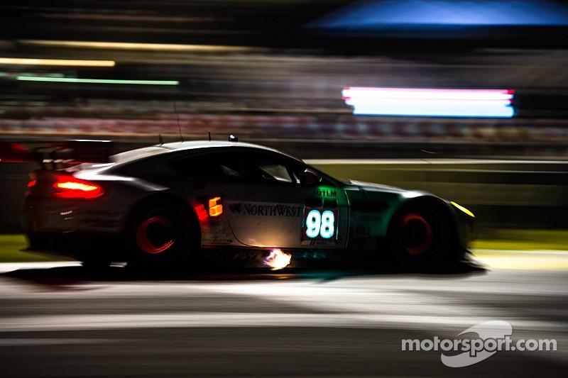Aston Martin, con presencia mundial