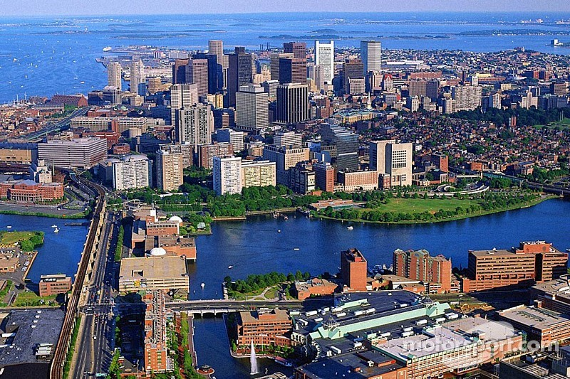 IndyCar, Boston and Labor Day