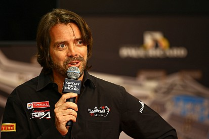 Blancpain, Pirelli World Challenge to announce tie-in on Friday