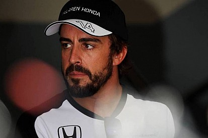 """Alonso has """"zero concern"""" over steering issue repeat"""