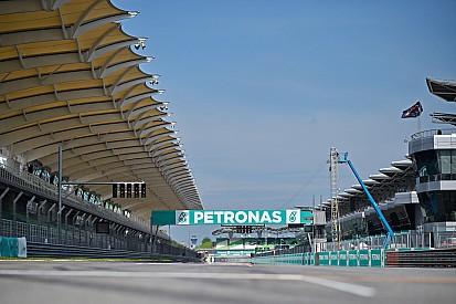 GP de Malasia: los 10 ganadores previos