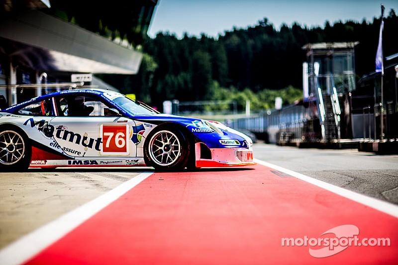 GT Tour : IMSA Performance défendra son titre