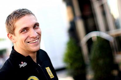 Vitaly Petrov rejoint Motorsport.com
