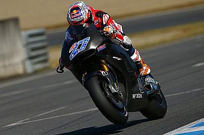 Stoner to return to racing in Suzuka 8 Hours