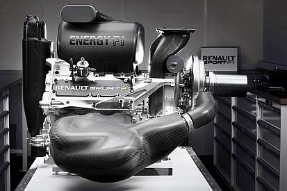 Количество моторов могут вновь увеличить до пяти