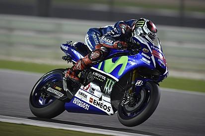 Movistar Yamaha MotoGP prepares for title fight as MotoGP season starts