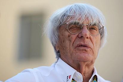 Ecclestone tacle l'Allemagne, Vettel et le spectacle en F1