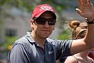 Джастин Уилсон поедет за Andretti в Индианаполисе