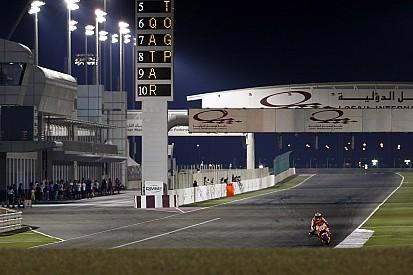 MotoGP - EL2 : Marc Márquez persiste et signe