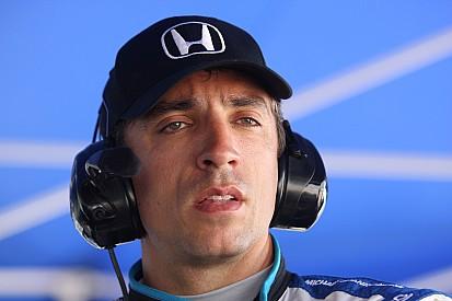 Wilson se une a Andretti