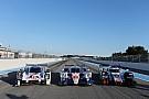 Пилоты Porsche 919 Hybrid быстрее всех на тестах WEC