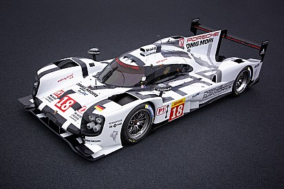 El Porsche 919 Hybrid lidera otra vez en Paul Ricard