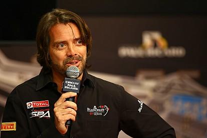 Blancpain GT Series vendrá a Estados Unidos en 2016