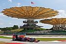 La Malaisie réclame l'aide d'Ecclestone et davantage de spectacle