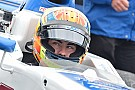 Paralyzed Pro Mazda driver injured in practice crash at St. Pete