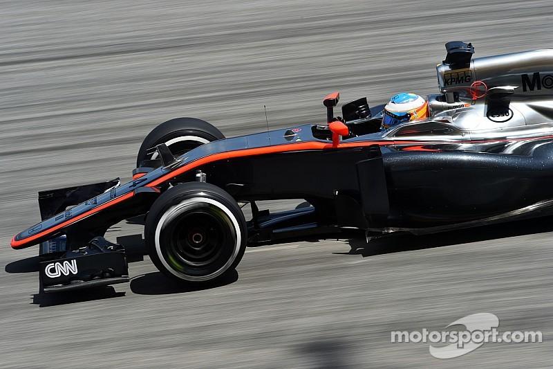 Алонсо: Мы с McLaren вместе дорастем до побед