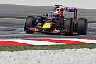 Daniel Ricciardo heureux malgré un