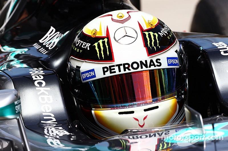 "Lowe califica como ""fantástica"" la pole de Hamilton"