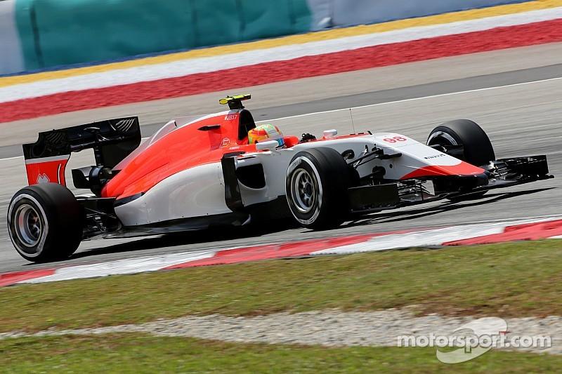 Los Manor podrán estar en la carrera de Malasia