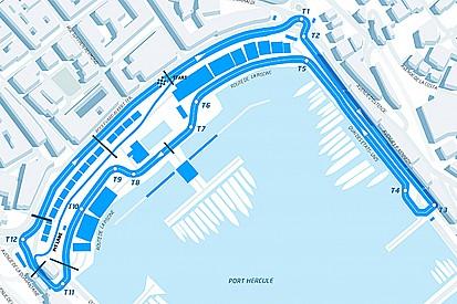 Pourquoi un tracé plus court à Monaco pour la Formule E ?