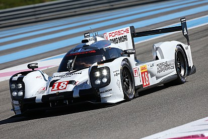 Porsche: Strong competition when the Le Mans Prototypes first met