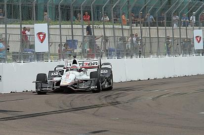 Résultats IndyCar - EL3 : Power et Penske toujours devant