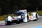 Porsche, de nueva cuenta en la cima