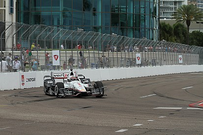 Résultats IndyCar - Qualifs : Pole et record de la piste pour Will Power !