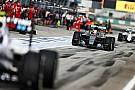 LIVE GP de Malaisie - La course en direct