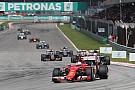 GP de Malaisie - Ferrari renoue avec la victoire grâce à Sebastian Vettel