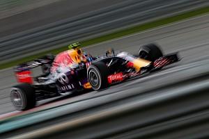 Формула 1 Новость Квят: У нас нет скорости
